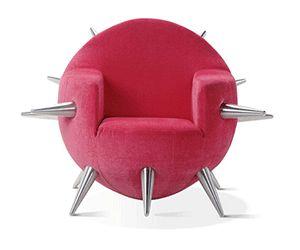 Spike Chair Furniture Design.gif 300×250 Pixels