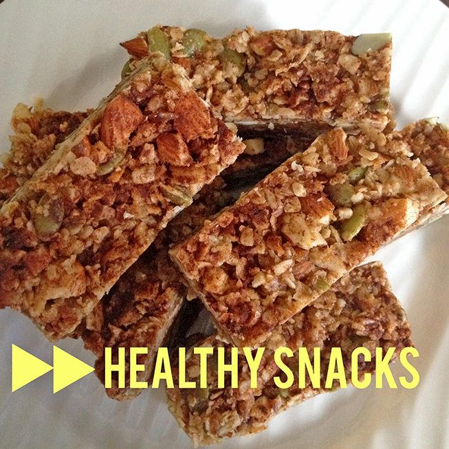 The perfect healthy breakfast or snack! Find the recipe on our blog.  www.chelseacrescent.ca #health #cleaneating #nutrition #cleaneats #lifestyle #healthy #paleo #vegan #vegetarian #breakfast #snack #bars #food #instafood