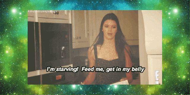 Your Horoscope and Spirit Kendall Jenner for the Week of November 1  - Cosmopolitan.com