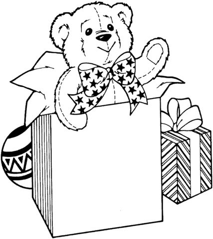 67 best images about Coloring  Teddy Bears on Pinterest  Teddy