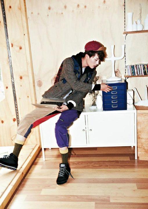 張基勇 Jang Ki Yong Jang Ki Young Pinterest Idol