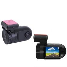 Mini Super HD 1296P camera met GPS, night vision en G-sensor