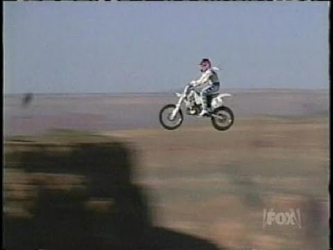 Robbie Knievel Grand Canyon Death Jump (Full TV Special NO COMMERCIALS May 20, 1999) - YouTube