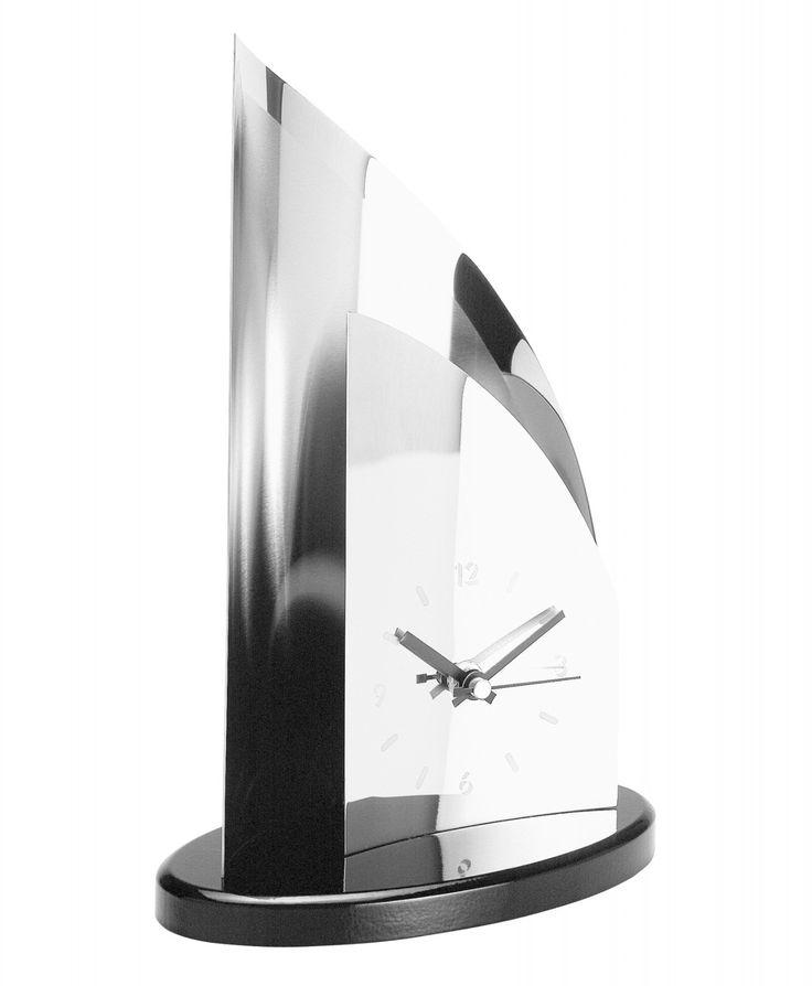 Arctichrome Table Clock, Sail
