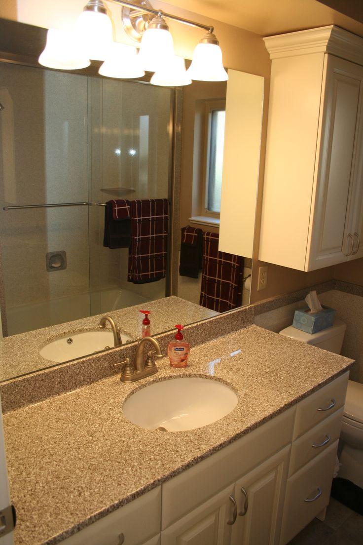 Best Bathroom Sink Countertops Images Onbathroom