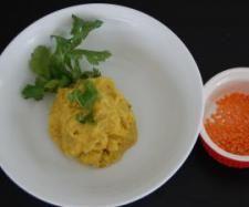 Dhal (Lentil curry)