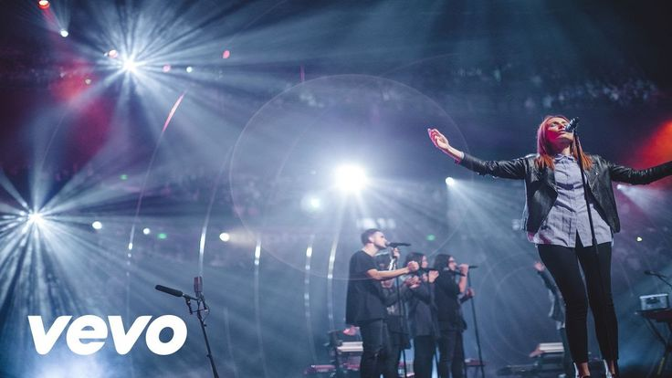 Hillsong Worship - Open Heaven (River Wild)