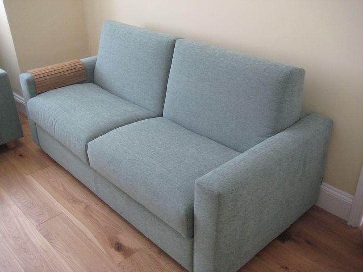 The Range Sofa Beds Part - 20: Sofa Beds - Every Night Use Lario Luxury Sofa Bed Range (various Sizes)
