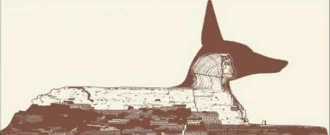 Tượng Nhân Sư ban đầu mang hình tượng người hay thú? - ảnh 6