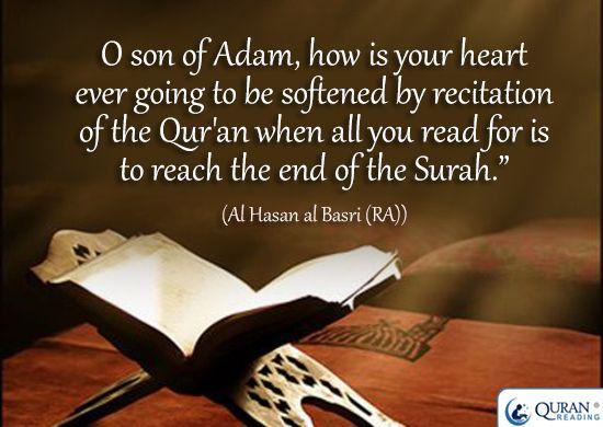 Recitation of Quran  #quran