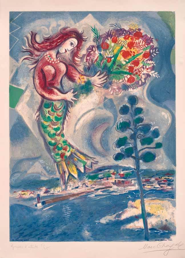 1000+ images about Marc Chagall on Pinterest Chagall Model