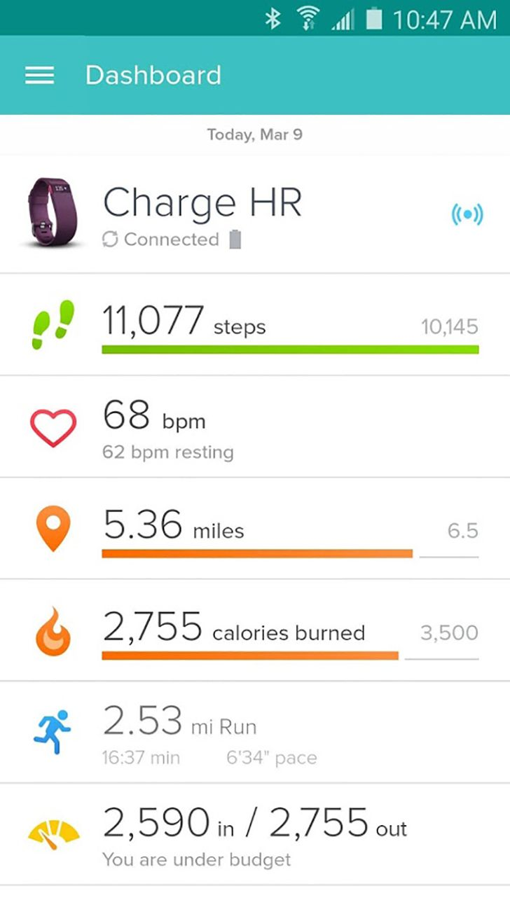 Fitbit App ‪#‎fitbit‬ ‪#‎app‬ ‪#‎health‬ ‪#‎apps‬ ‪#‎freeappsking‬ ‪#‎freeapps‬ ‪#‎itunes‬ ‪#‎googleplay‬ ‪#‎windows‬ ‪#‎iphone‬ ‪#‎healthapps‬ ‪#‎healthy‬ ‪#‎fit‬ ‪#‎fitness‬ ‪#‎femalemuscle‬ ‪#‎muscle‬ ‪#‎muscles‬ ‪#‎fitbody‬ ‪#‎ipad‬ ‪#‎itouch‬ ‪#‎android‬ ‪#‎getfit‬ ‪#‎run‬ ‪#‎hike‬ ‪#‎weightlifting‬ ‪#‎workout‬ ‪#‎getripped‬ ‪#‎fitnessapps‬