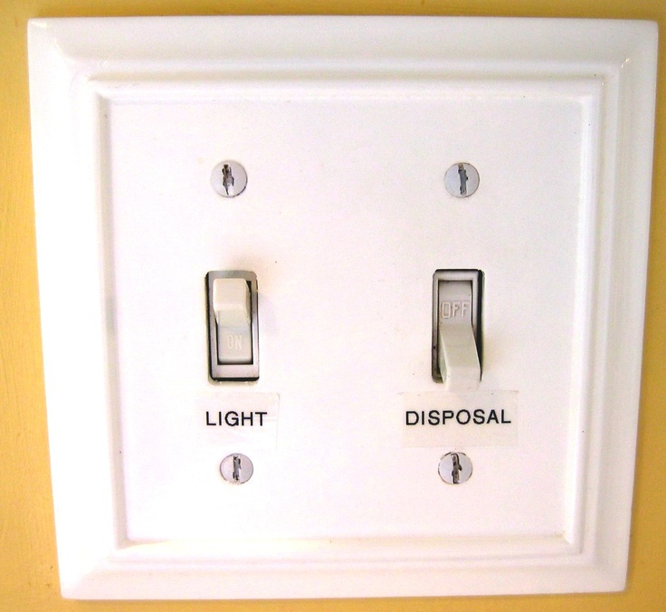 58 best Light Switch Labels images on Pinterest | Light switches ...