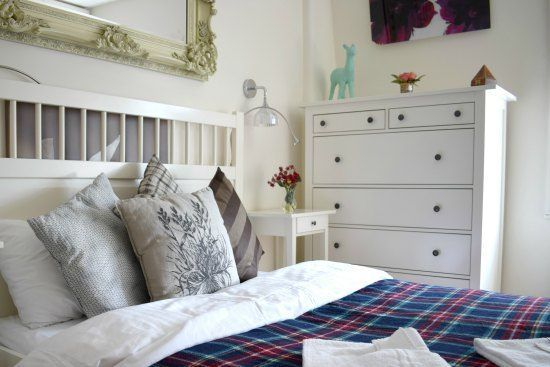 Low Cost Family Hotels and Apartments in London