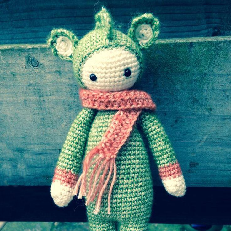 lalylala » all Minis and Mods - free patterns