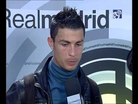 Real Madrid  Real Madrid 5-1 Deportivo: los jugadores hablan en zona mixta