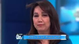 instantly ageless the doctors - YouTube