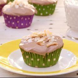 Basic Vegan Cupcakes