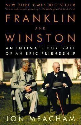 Franklin & Winston  Paper Back