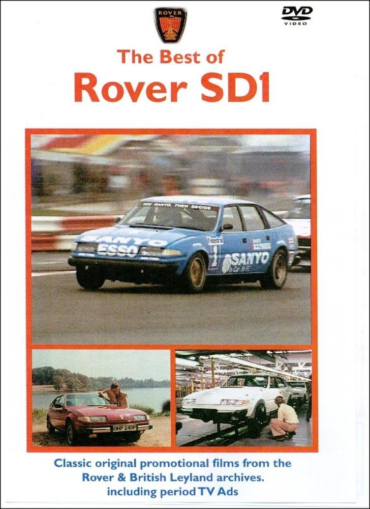 22 best veteran and vintage cars images on pinterest antique cars best of rover sd1 91 mins approx 7 british leyland films1976 fandeluxe Image collections