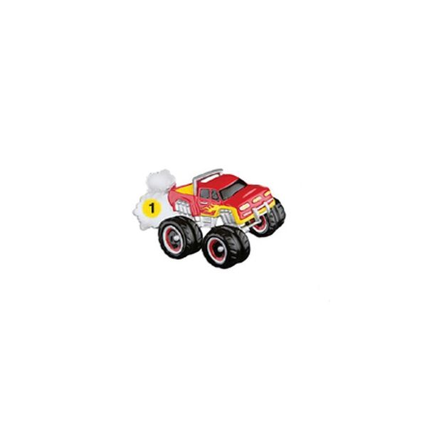 PolarX Children's Series - Monster Truck (Red)