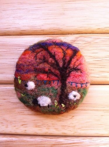 927 best images about Felting - Jewellery on Pinterest ...