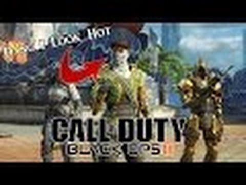 Call of Duty®: Black Ops III Hyp3 RARE SUPPLY DROP!!