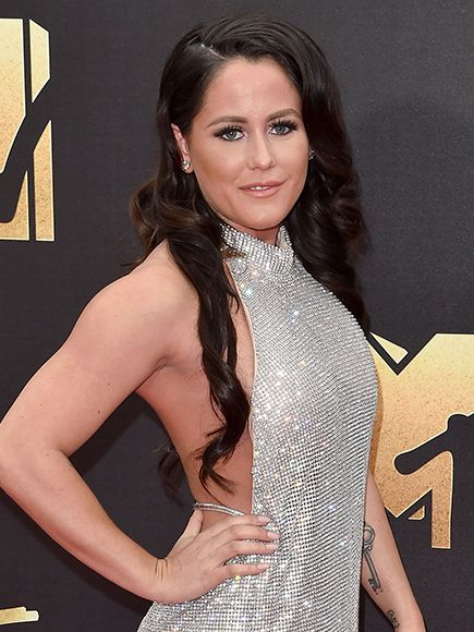 WATCH: Teen Mom 2's Jenelle Evans Talks Baby No. 3 and the Moment in Her Last…