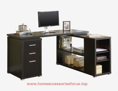 ... Desk on Pinterest | Diy bench, Diy computer desk and Diy wood bench
