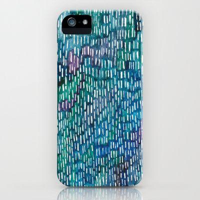'Falls' iPhone & iPod Case by Chuen - $35.00
