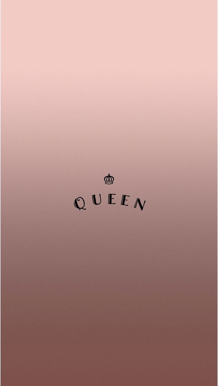 Iphone Wallpapers – 1157×2048 Rose Gold Queen iPhone Wallpaper by @EvaLand – #1157×2048 #aevaland #a…