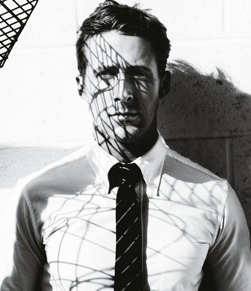 "I think my ""men"" folder should just be called ""Ryan Gosling"" :)"