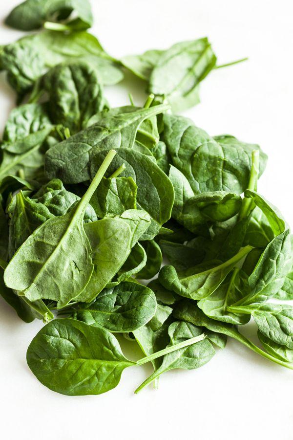 15 Iron-Rich Vegan Food Combinations
