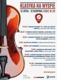 Na Wyspie Słodowej koncerty muzyki klasycznej dla wszystkich trwają przez całe lato! #Wroclaw