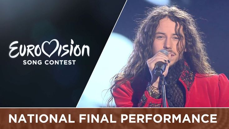 Color Of Your Life - Michał Szpak (Poland) 2016 Eurovision Song Contest