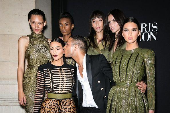 Utilitarian Look: Sumbangsih Dunia Militer Untuk Panggung Mode : Marie Claire Indonesia