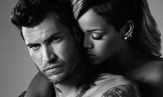 Rihanna to appear at Macy's in Atlanta to promote Rogue Man!