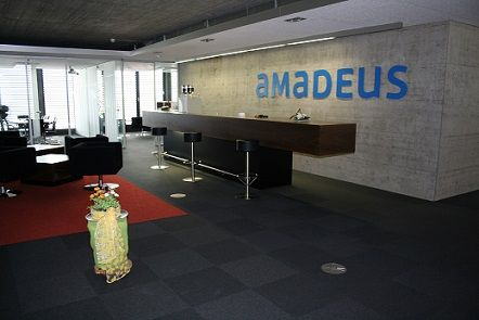Situated in an ultra-modern office in Zurich, Amadeus Switzerland works closely with local and regional travel players amidst an inspiring mountain backdrop.