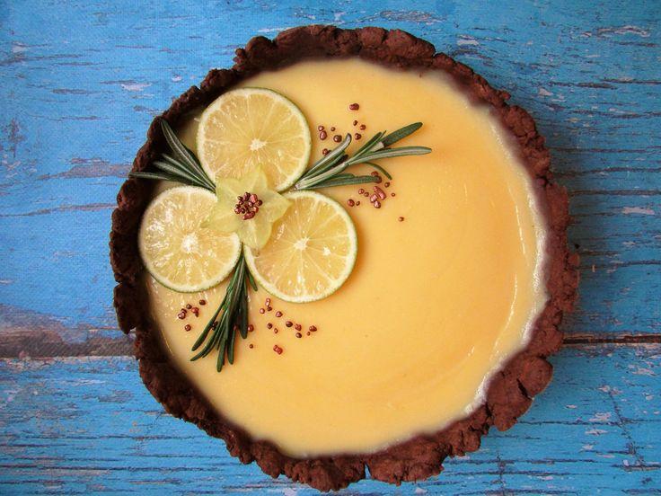 Лаймовый тарт #торт_на_заказ_киев #фруктовый #песочный_торт