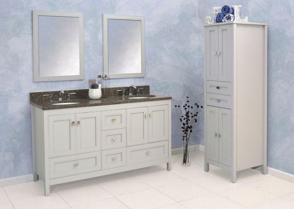 Custom Bathroom Vanities Richmond Va 66 best bathroom vanities images on pinterest | bathroom vanities