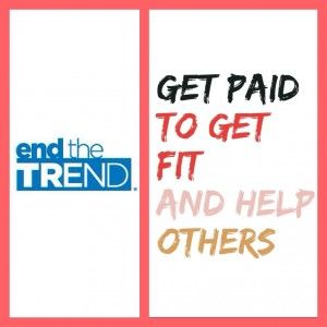 Get paid to help others live healthy lifes