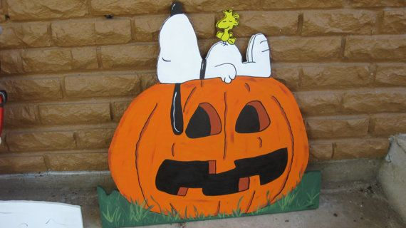 Handmade Pumpkin and Jack O'Lantern Gifts by Claude Freaner on Etsy