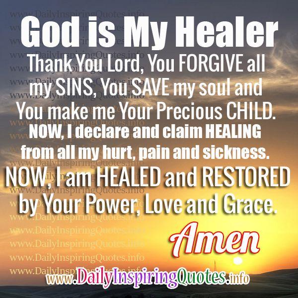 Biblical Healing Is Now