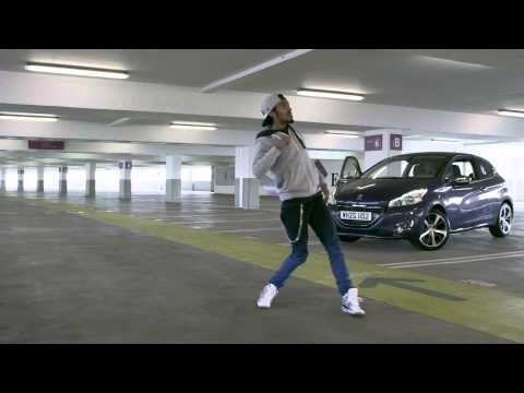 Do you like this 208 advert ? Check our 208 Let Your Body Drive channel on Youtube for more !