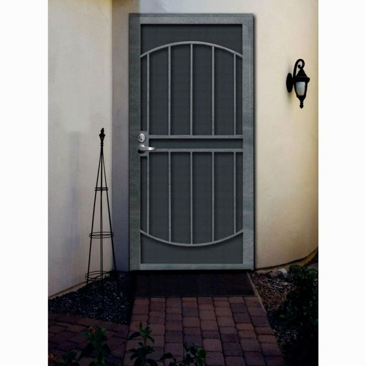 47 Best Steel Security Doors Images On Pinterest | Steel Security
