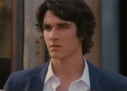 ...AND HE'S FRENCH!  Pierre Boulanger