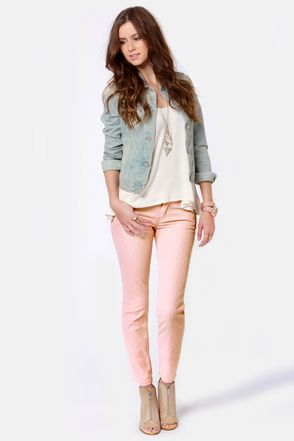 25  best Pink pants outfit ideas on Pinterest   Summer business ...