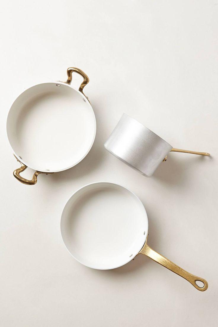 1932 Bergamo Mini Cookware