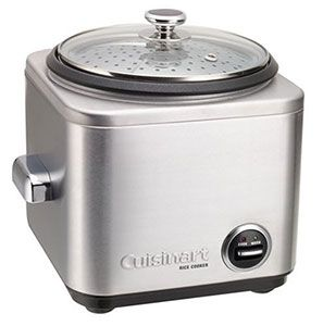 http://www.kitchenfolks.com/best-rice-cookers-reviews/#Cuisinart_CRC-400_Stainless_SteelRice_Cooker