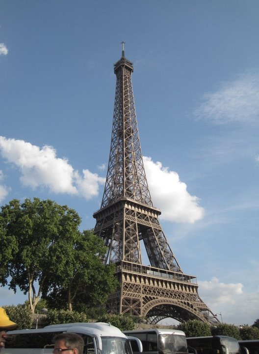 Paris 2011! One of my best vacations!